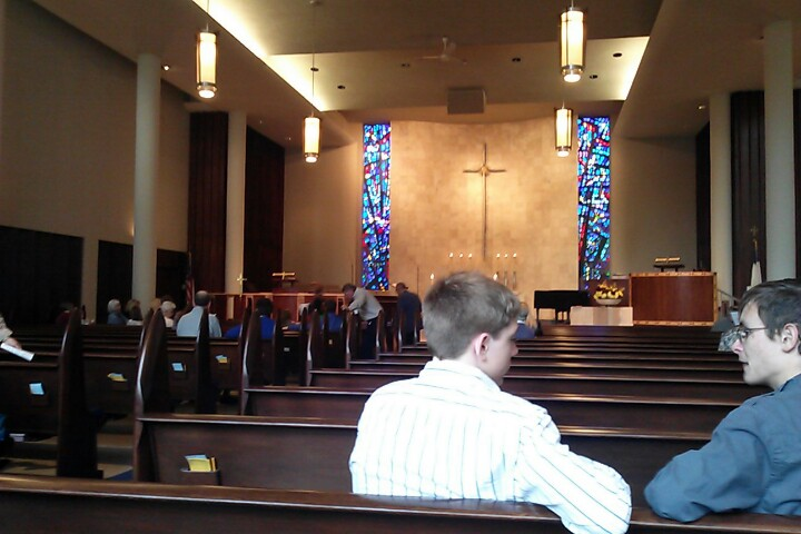 Christ First United Methodist Church | 663 Lakeview Ave, Jamestown, NY, 14701 | +1 (716) 664-5803