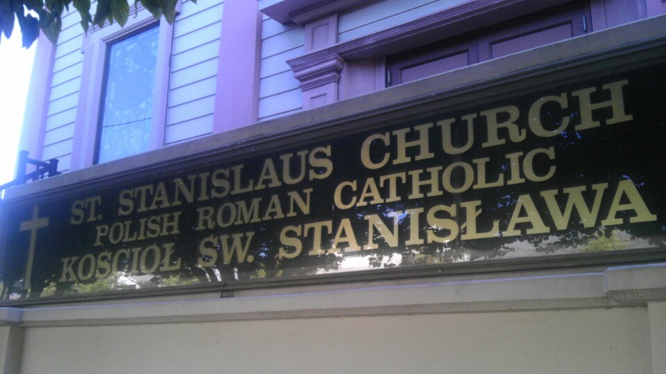 St Stanislaus Polish Catholic Church | 3916 N Interstate Ave, Portland, OR, 97227 | +1 (503) 281-7532