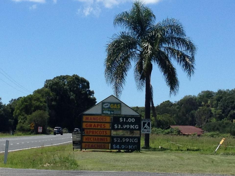 Fuller Fresh - Fruit, Vegetables & Gourmet Foods | 994 Waterfall Way, Bellingen, New South Wales 2454 | +61 2 6655 0530