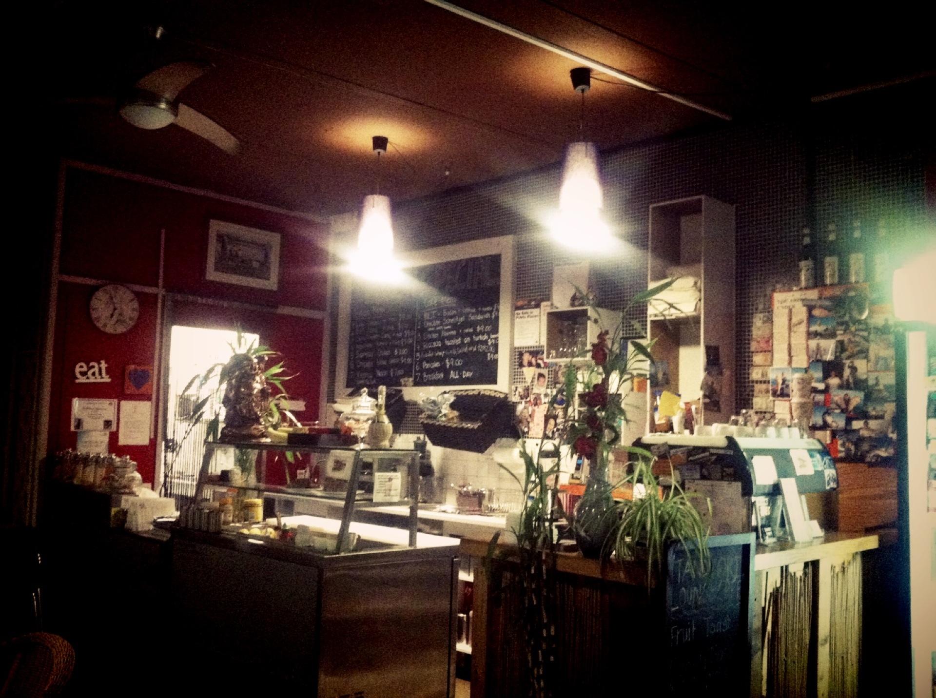 The Village Cafe & Indian Resturant | DINGLEY VILLAGE 51 MARCUS ROAD, Dingley Village, Victoria 3172 | +61 3 9551 0640
