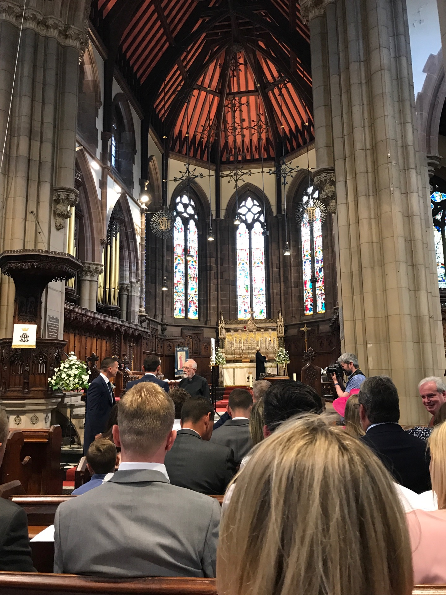 St. Mary The Virgin Church Of England   West Derby Village, Liverpool L12 5HW   +44 151 256 6600