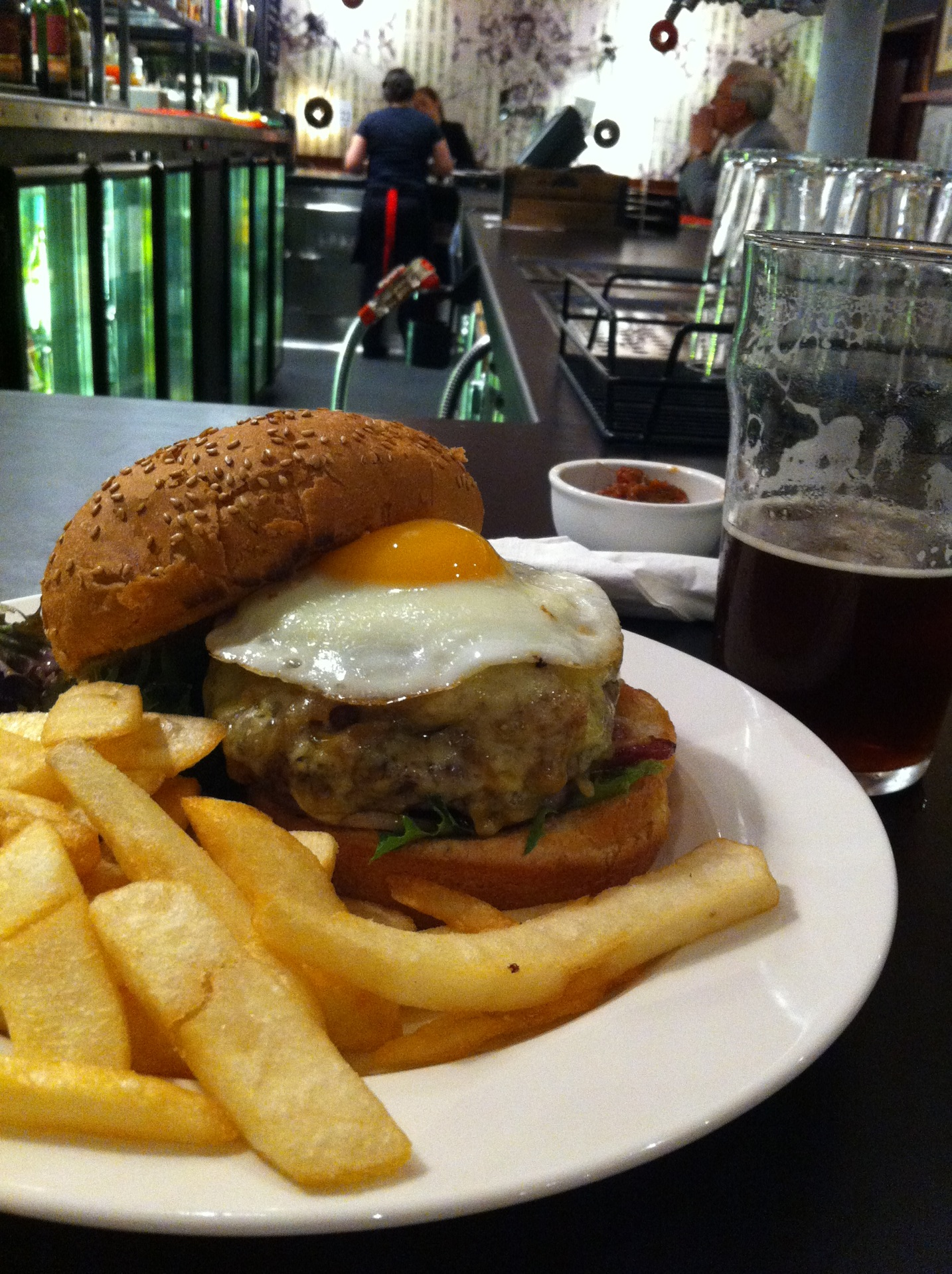 The Cricketers Bar at Hotel Windsor | 111 SPRING Street, Melbourne, Victoria 3000 | +61 3 9633 6000