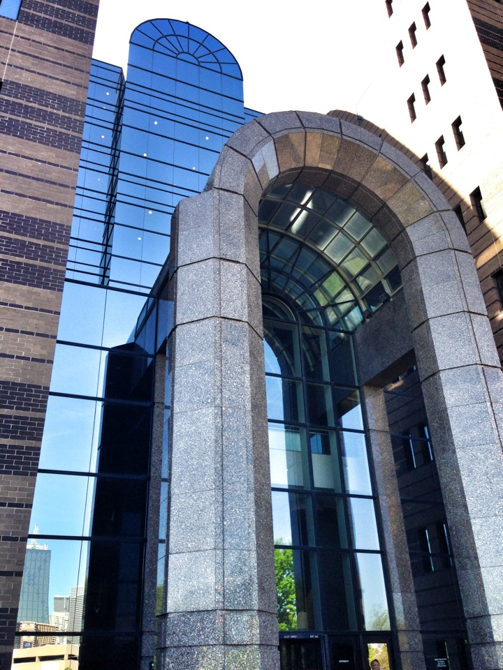 Frank Crowley Courts Building   133 N Riverfront Blvd, Dallas, TX, 75207   +1 (214) 653-7011