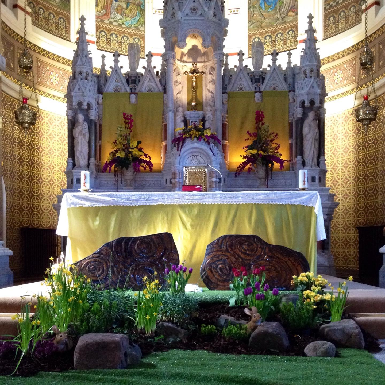 Redemptorist | St Alphonsus Rd, Dundalk | +353 42 933 4042
