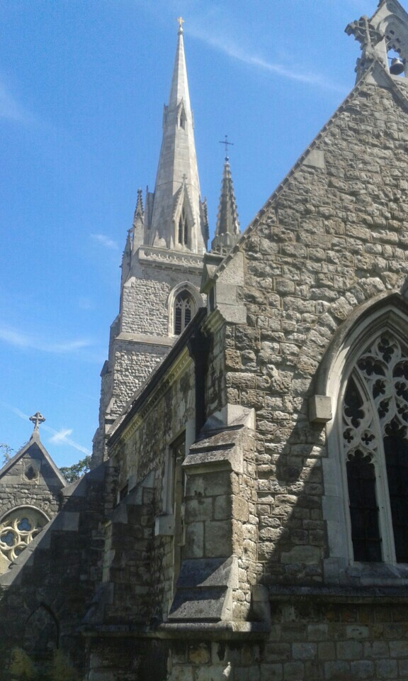 Our Lady Star Of The Sea R C Church | 68 Crooms Hill, London SE10 8HG | +44 20 8858 0662