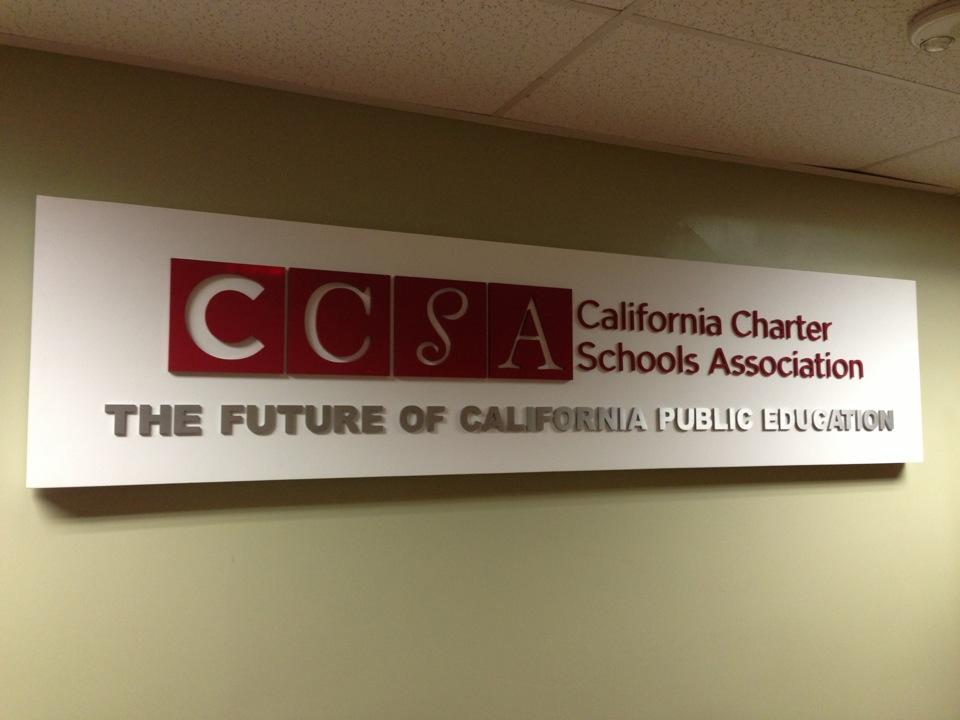 California Charter Schools Association | 250 E 1st St Ste 1000, Los Angeles, CA, 90012 | +1 (213) 244-1446