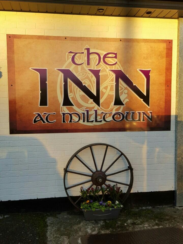 The Inn at Milltown   R416, Milltown   +353 45 436 042