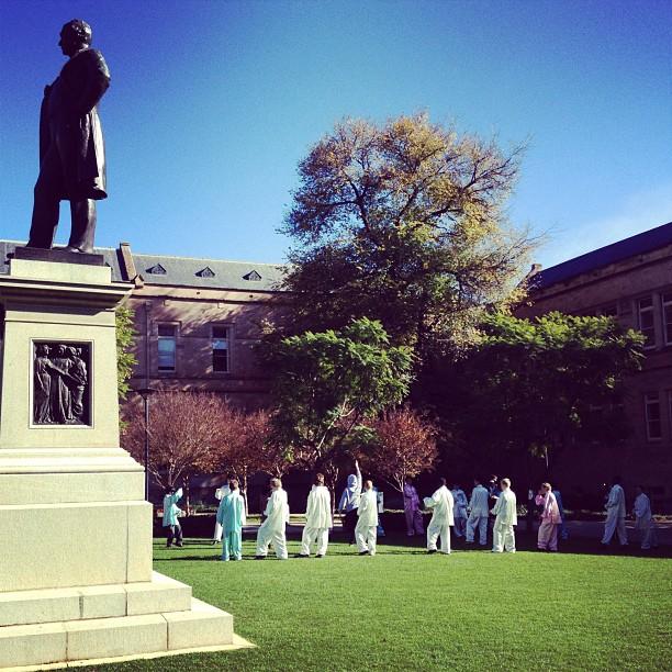 University Of Adelaide, Adelaide Dental School | Level 5, Oliphant Building, North Terrace Campus, Adelaide, South Australia 5005 | +61 8 8313 0273