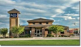 First Kansas Bank | 4001 10th St, Great Bend, KS, 67530 | +1 (620) 793-7005