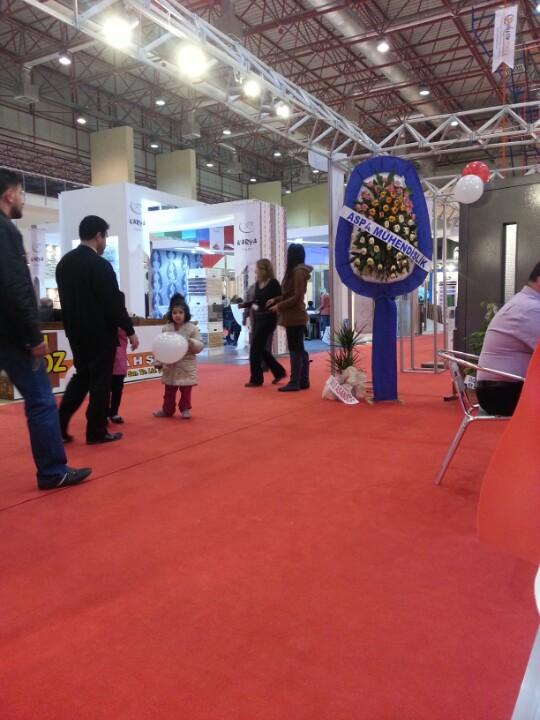Kayseri Dünya Ticaret Merkezi   Yakut 3850. Sokak, 38040 Kocasinan/Kayseri   +90 352 339 01 75