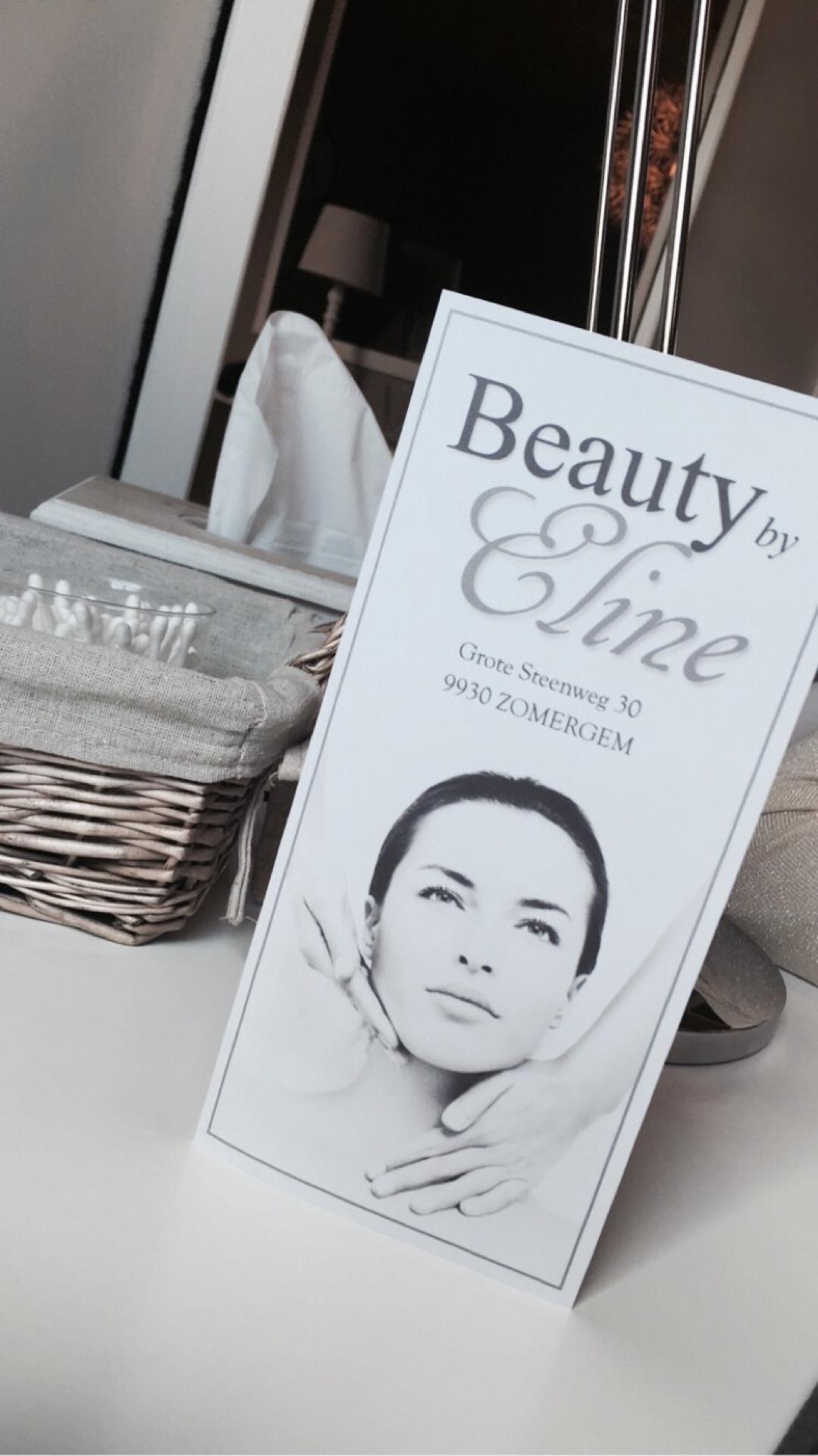 Beauty by Eline | Grote Steenweg 30, 9930 Lievegem | +32 9 372 04 88