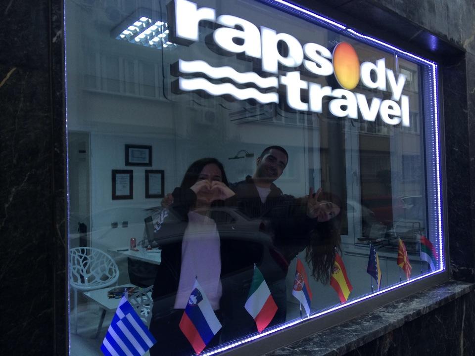 Rapsody Travel | Vişnezade Mahallesi Süleyman Seba Caddesi Refik Osman Top Sokak No:3 D:2 Beşiktaş - İSTANBUL, 34353 Eyüp/İstanbul | +90 212 227 00 18