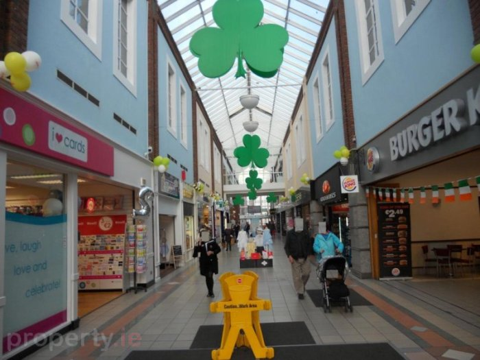 City Square Shopping Centre   Peter Street, Waterford   +353 51 853 528