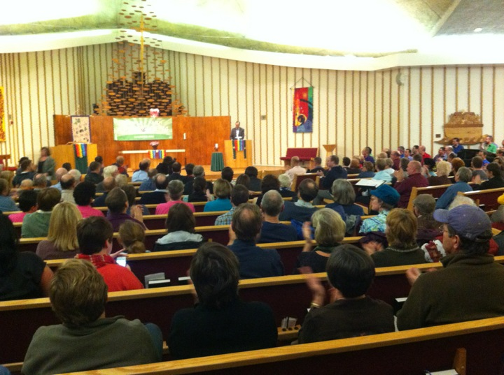 First Congregational Church UCC | 1220 NE 68th St, Vancouver, WA, 98665 | +1 (360) 693-1476