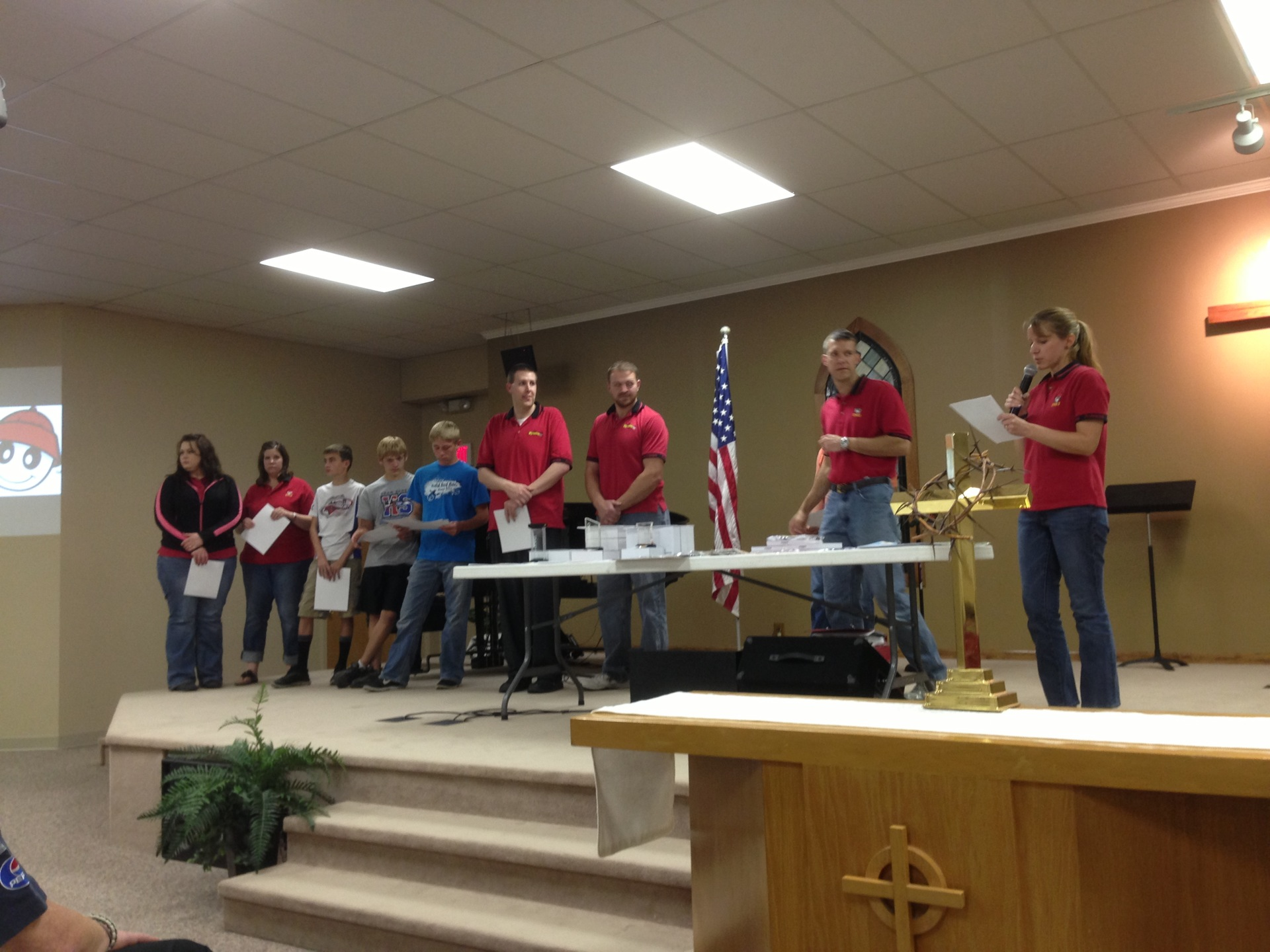 Grace Community Church   210 Mckinley St, Great Bend, KS, 67530   +1 (620) 792-7814