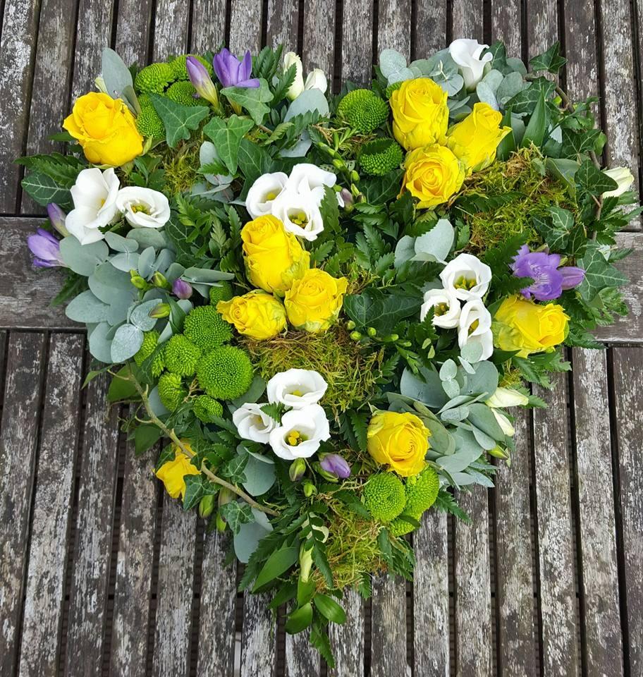 Willow & Blossom Floral Design | London Lane, Haynes West End, Bedford, Mk M K45 | +44 7967 467375
