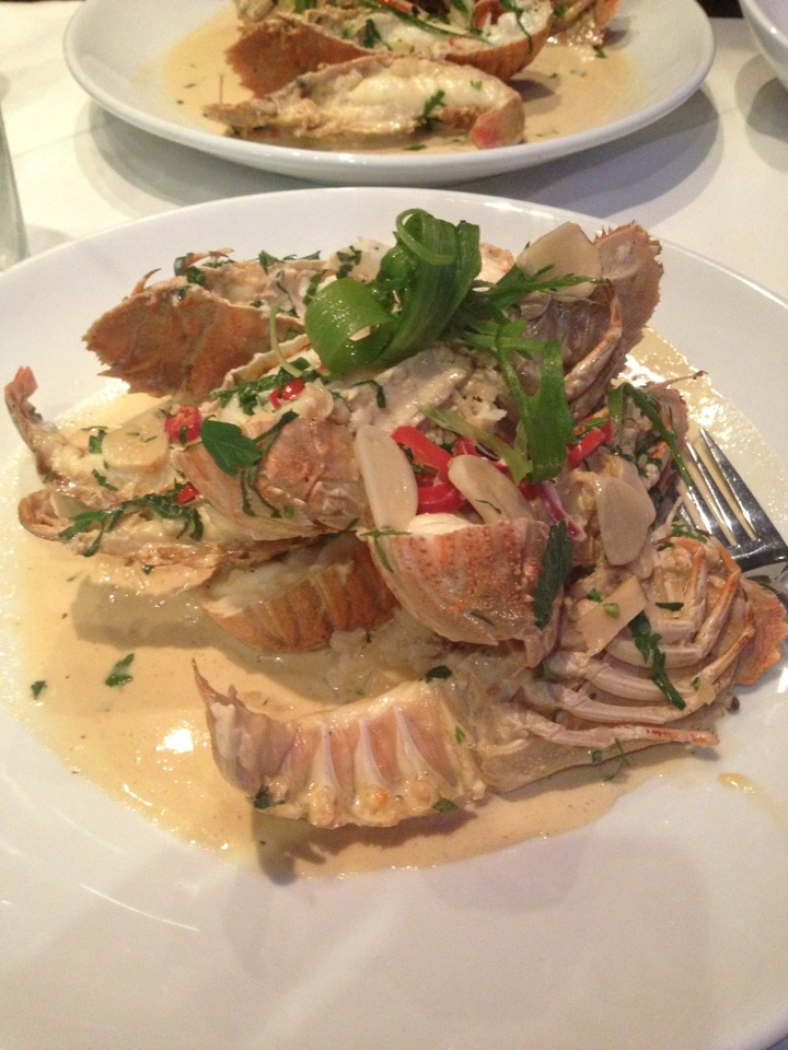 Harbourfront Seafood Restaurant | 2 Endeavour Drive, Wollongong, New South Wales 2500 | +61 2 4227 2999