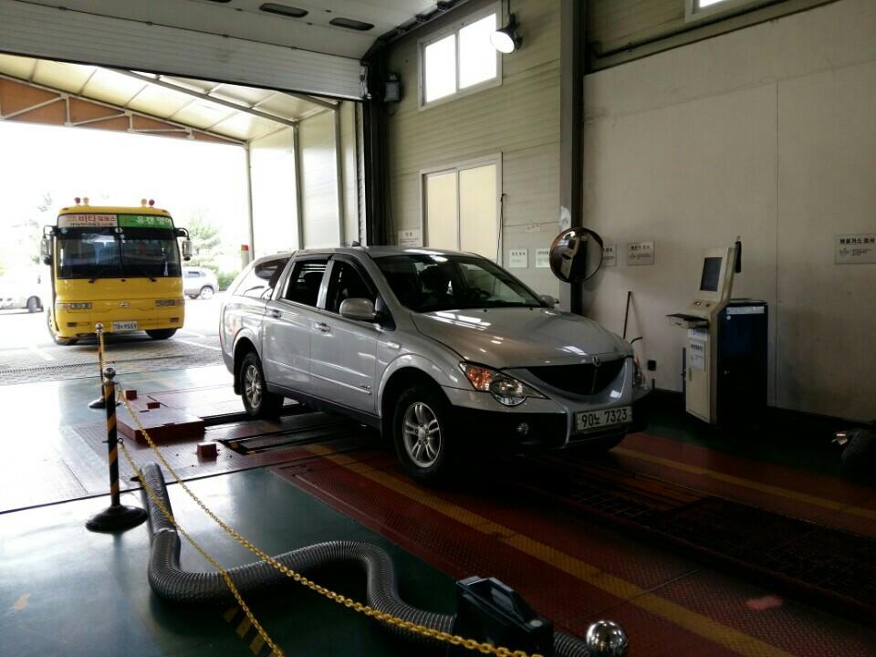교통안전공단 구미자동차검사소 | 경상북도 구미 야은로 722 | +82 54-456-7514