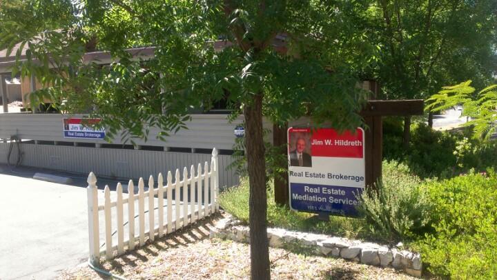 Jim Hildreth Real Estate Broker & Real Estate Mediation Service | 79 N Washington St, Sonora, CA, 95370 | +1 (209) 536-1103