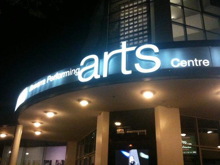 Illawarra Performing Arts Centre | 32 Burelli Street, Wollongong, New South Wales 2500 | +61 2 4224 5999