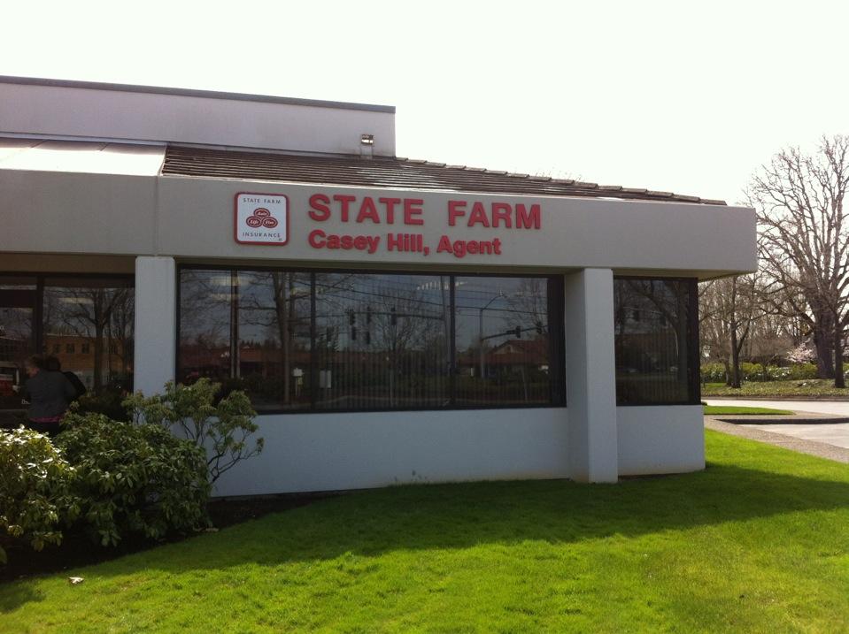 Dan Lee - State Farm Insurance Agent   12655 SW Center St Ste 335, Beaverton, OR, 97005   +1 (503) 645-1800
