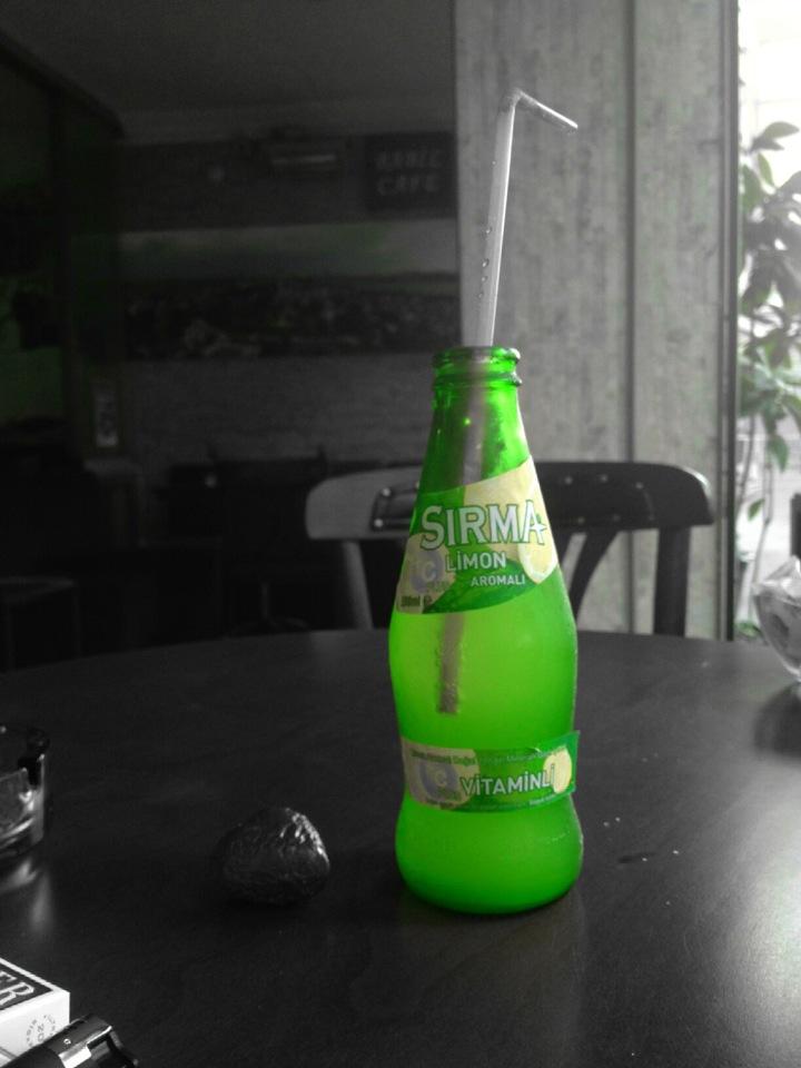 Babil Cafe   Caferağa 63 Mühürdar Caddesi, 34710 Kadıköy/İstanbul   +90 216 414 44 99