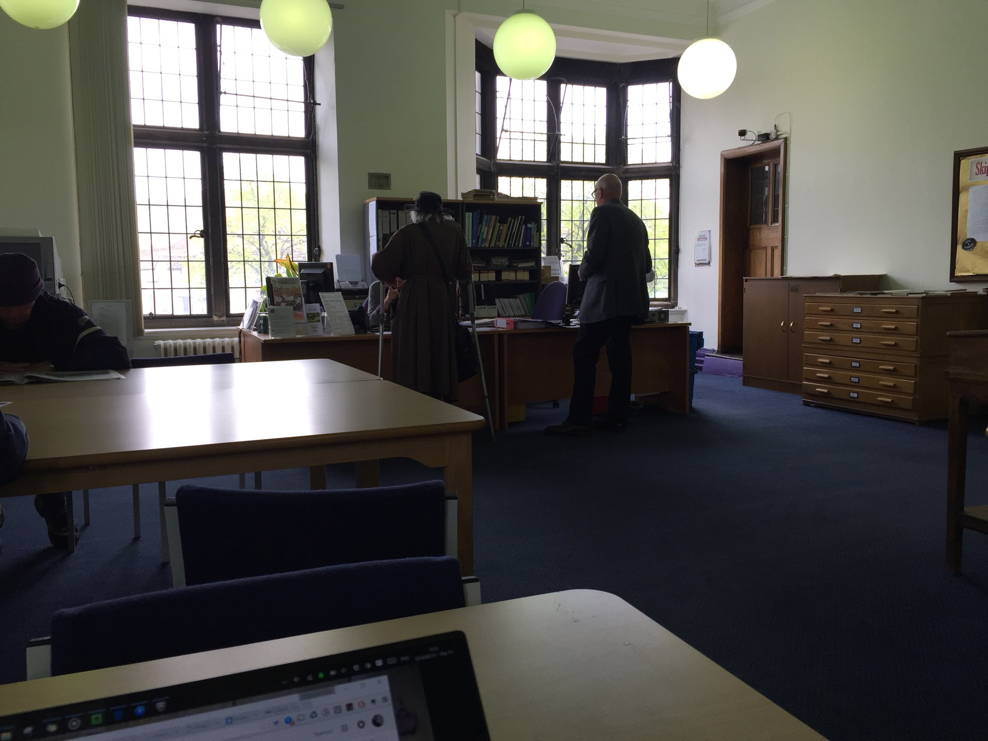North Yorkshire County Council Skipton library | High St, Skipton BD23 1JY | +44 1756 794726