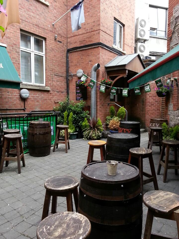 Kinlay House Dublin | 2-12 Lord Edward St, Dublin, 2 | +353 90 891 0589