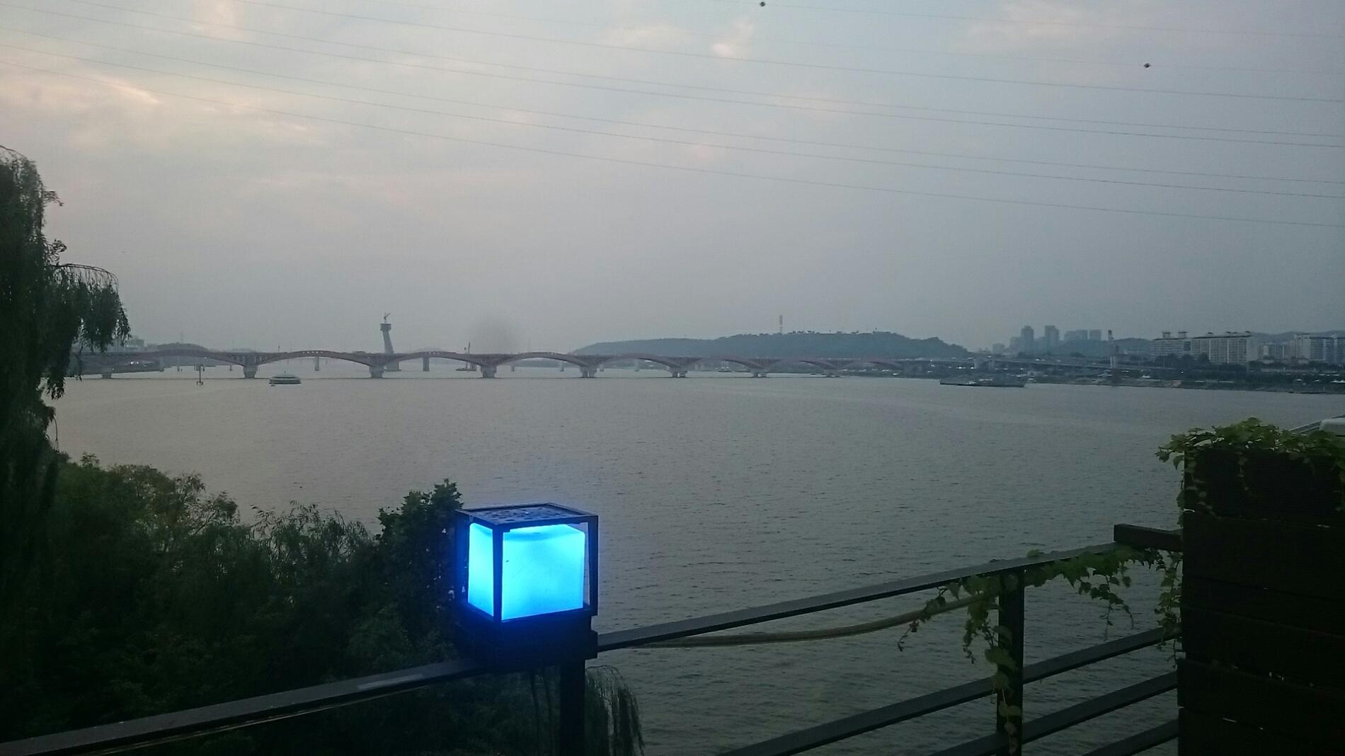 선유도공원 카페테리아 나루   Seoul 영등포구 선유로 343   +82 2-2675-2112