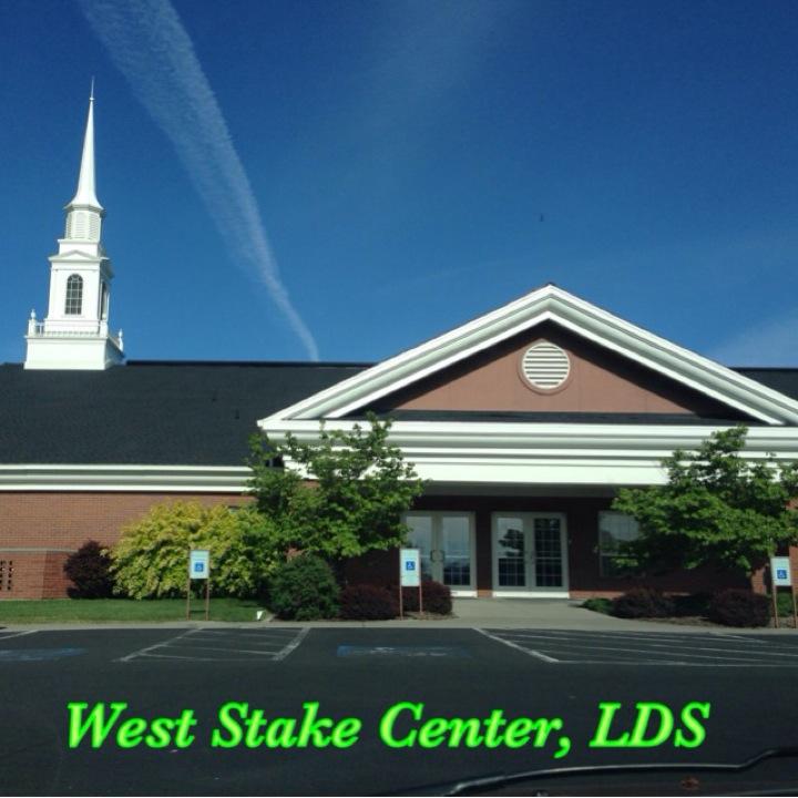 The Church of Jesus Christ of Latter-day Saints Cheney WA | 10405 W Melville Rd, Cheney, WA, 99004 | +1 (509) 891-0968