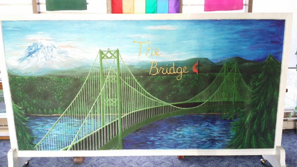 The Bridge A Ministry Of The United Methodist Church | 5601 S Puget Sound Ave, Tacoma, WA, 98409 | +1 (253) 301-1752