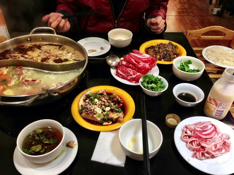 四川经典酒楼 Cheng Du Classic Restaurant | 706 Station Street, Box Hill, Victoria 3128 | +61 3 9898 9919