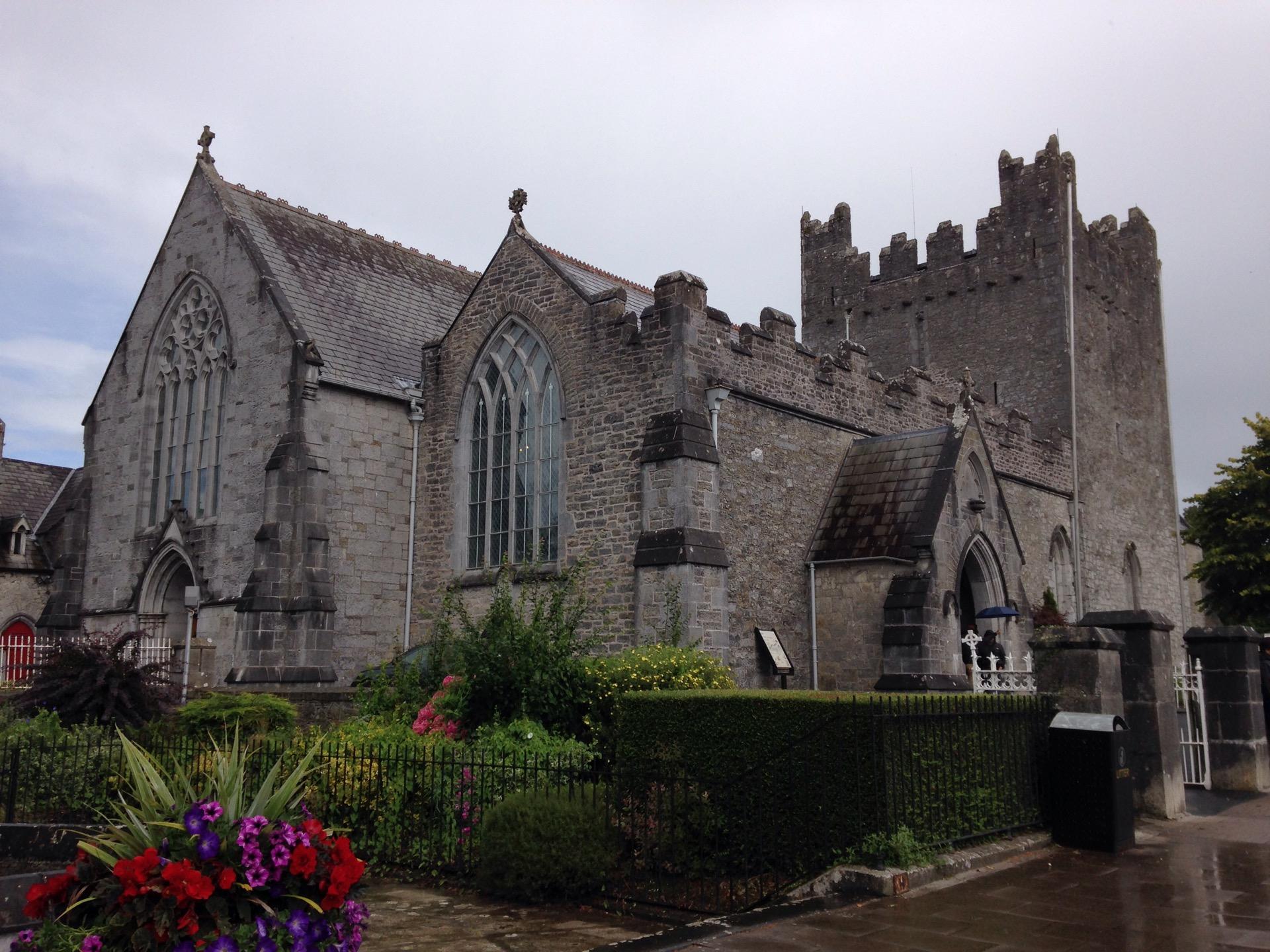 Trinitarian Monastery   Main St, Adare   +353 61 396 172