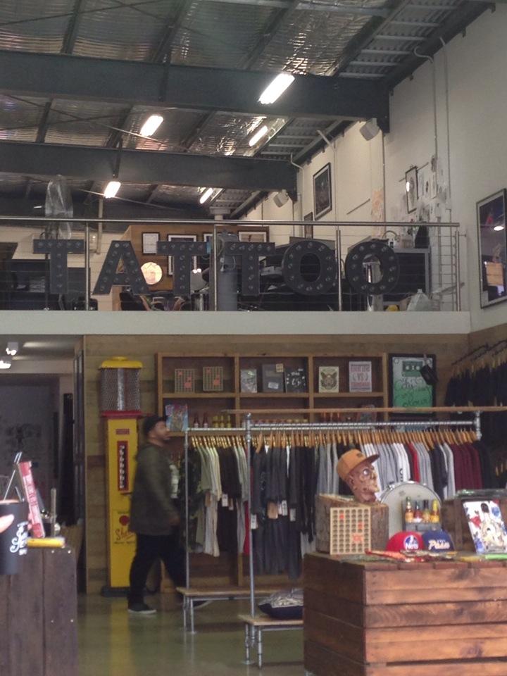 Eureka Rebellion Trading | 454 Smith Street, Collingwood, Victoria 3066 | +61 3 9939 8932