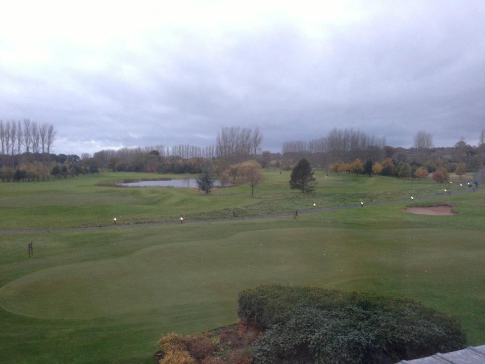 Hilton Belfast Templepatrick Golf & Country Club | Paradise Walk, Castle Upton Estate, Templepatrick BT39 0DD | +44 28 9443 5500