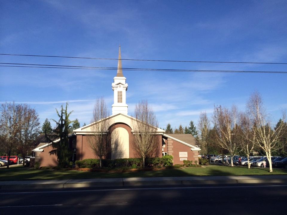 The Church of Jesus Christ of Latter-day Saints 176th St E Puyallup WA | 8615 176th St E, Puyallup, WA, 98375 | +1 (253) 770-1264
