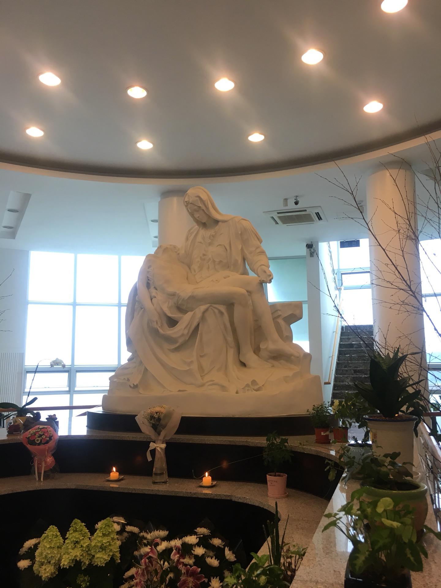 천주교양산공원묘지 하늘공원 | 경상남도 양산 상북면 공원로3길 19 | +82 55-374-8733