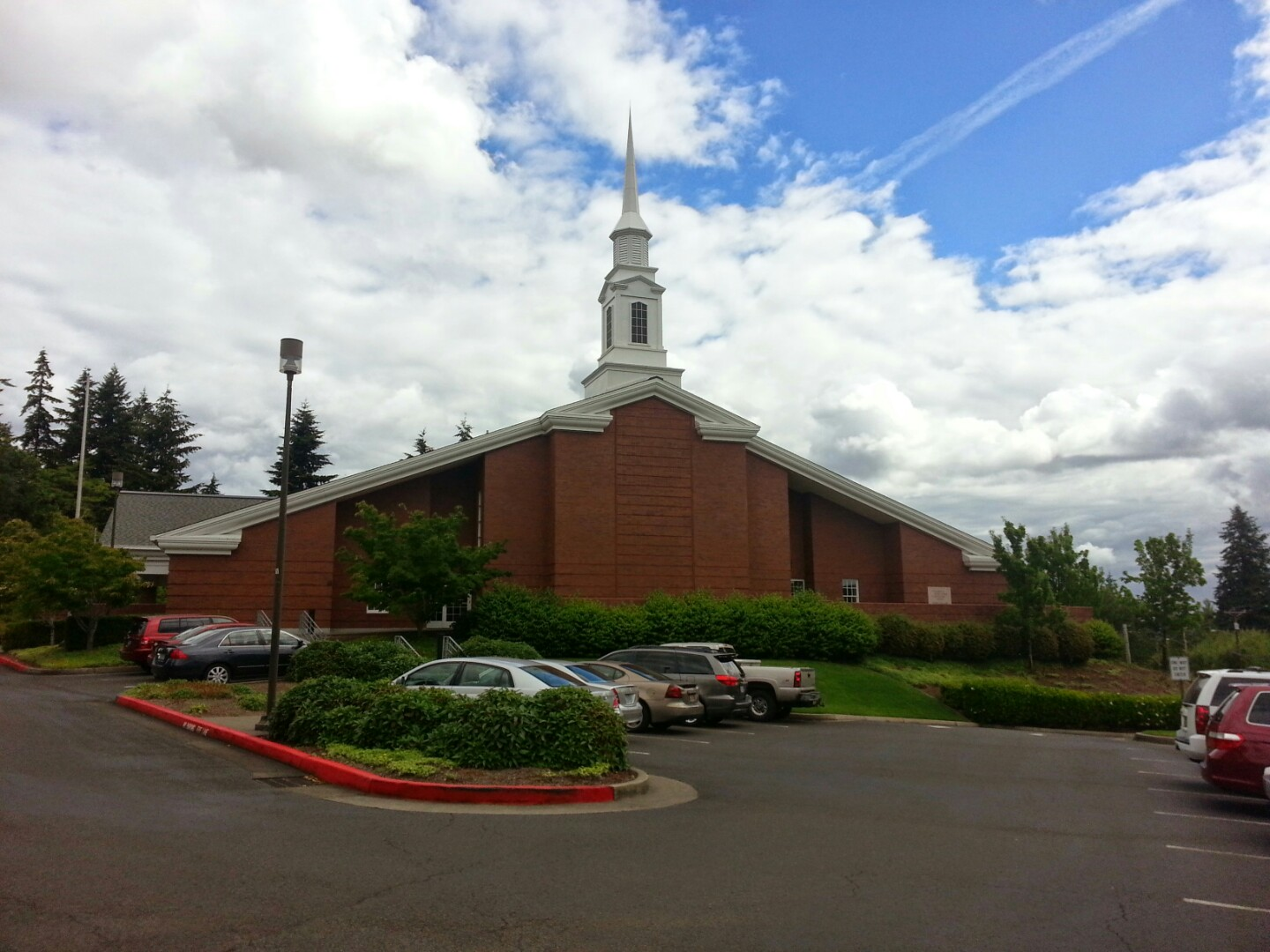 The Church of Jesus Christ of Latter-day Saints Gladstone OR | 8331 Cason Rd, Gladstone, OR, 97027 | +1 (503) 722-2069