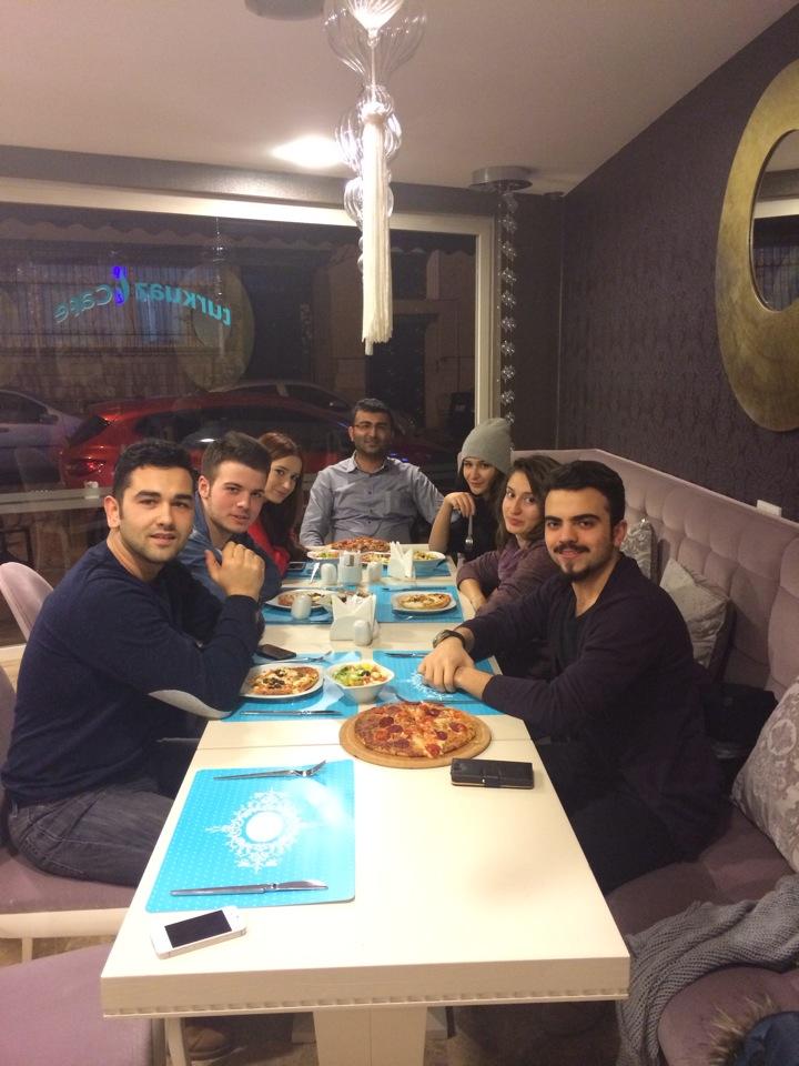 Emporio Pizza & Pasta | Suleyman Seba Caddesi Refik Osman Top Sokak No:11 Maçka, Eyüp/İstanbul | +90 212 259 28 30