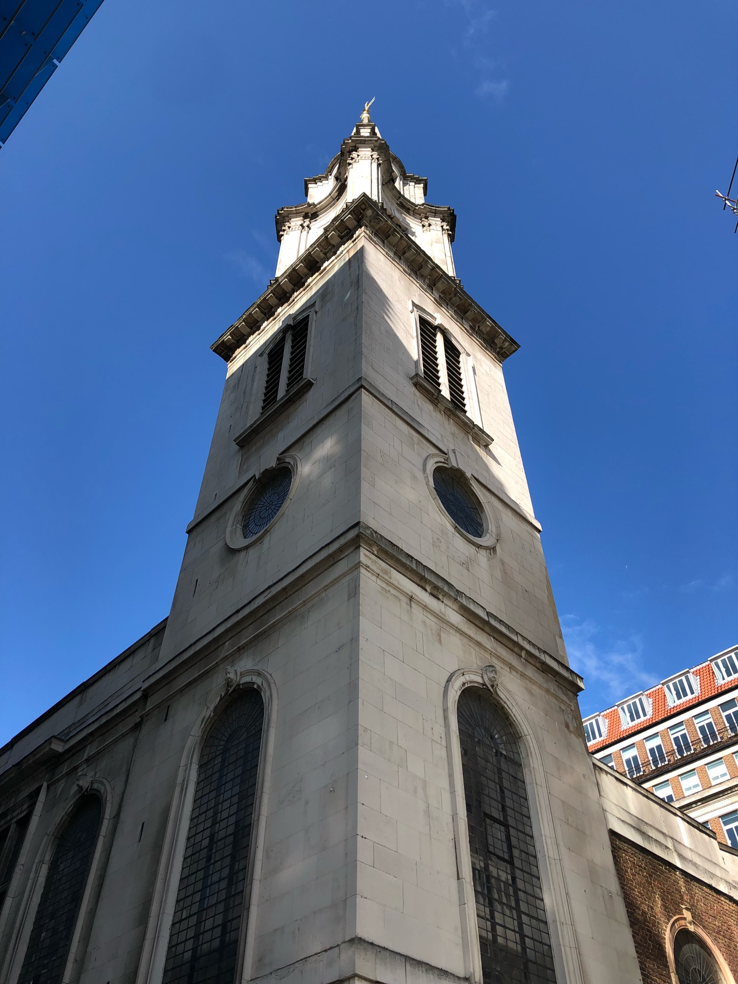 The Church Of St. Vedast alias Foster | 4 Foster Lane, London EC2V 6HH | +44 20 7606 3998