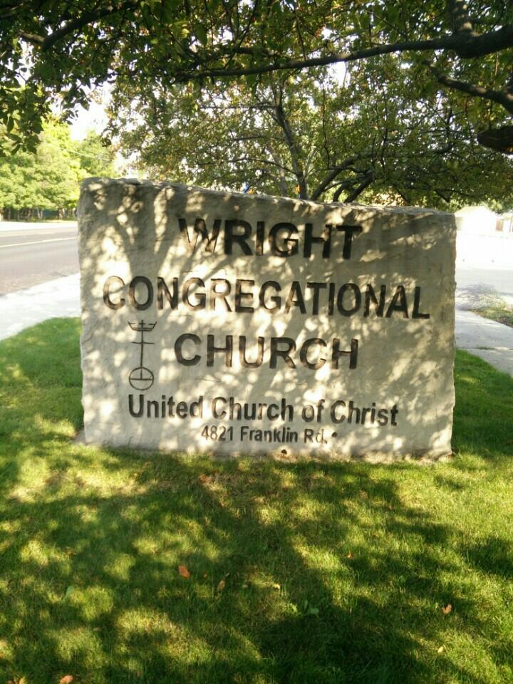 Wright Community Congregational Church | 4821 W Franklin Rd, Boise, ID, 83705 | +1 (208) 343-0292