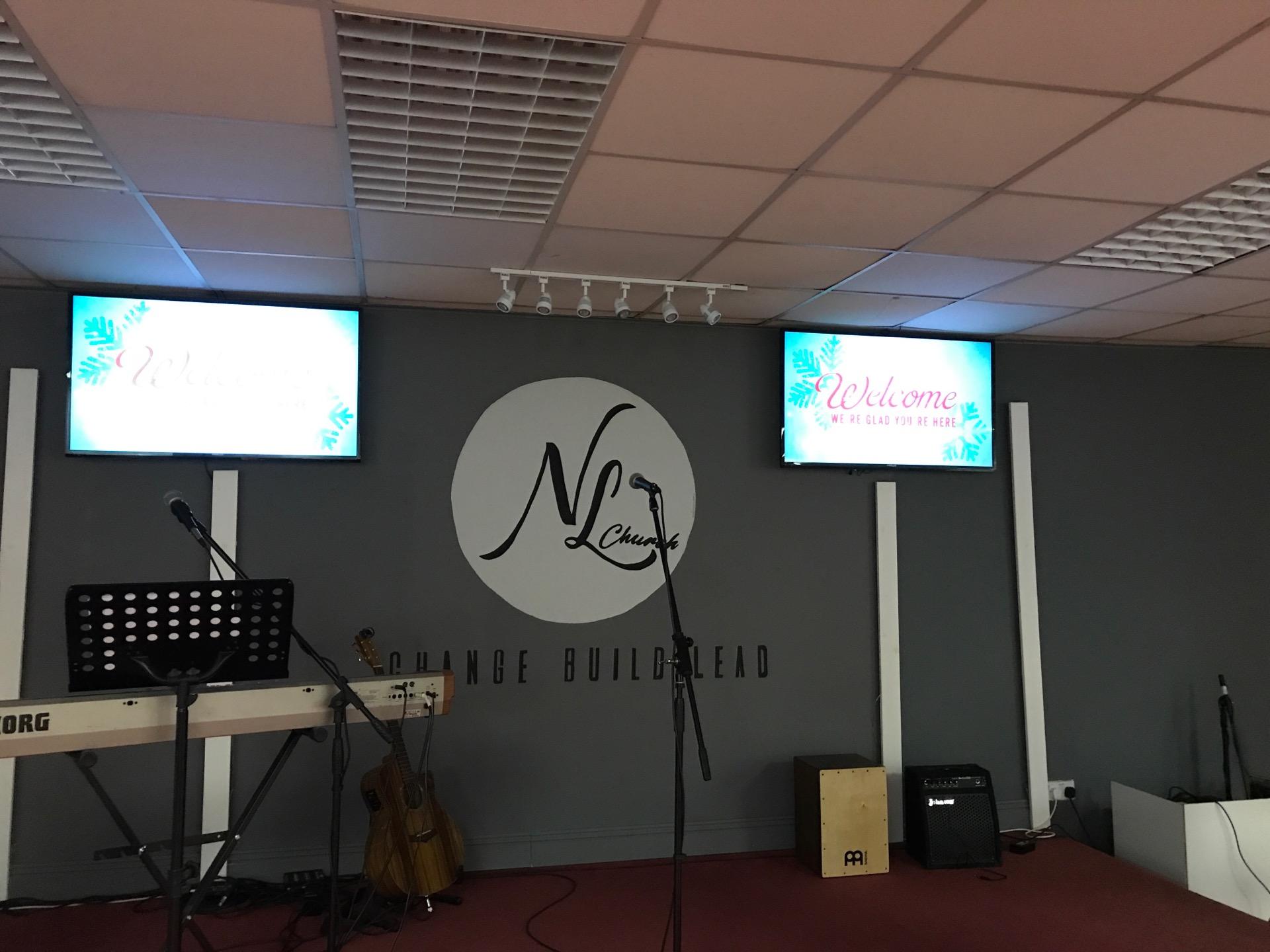 New Life Christian Centre | Ardarostig, Bishopstown | +353 21 464 1120