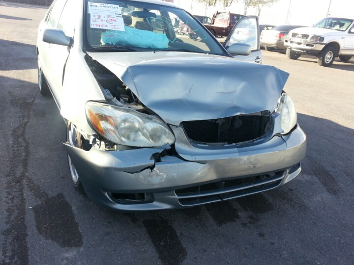 IAA - Insurance Auto Auctions   4650 E Irvington Rd, Tucson, AZ, 85714   +1 (866) 639-6199