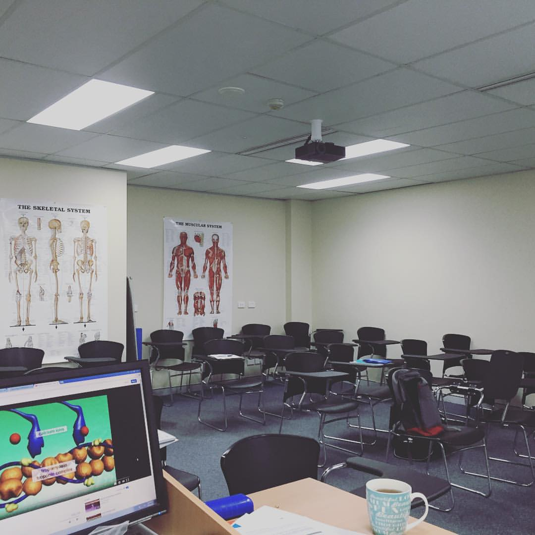 Australian College Of Physical Education | 10 Parkview Drive, Sydney Olympic Park, New South Wales 2127 | 1300 302 867