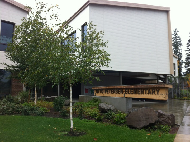 Otto Petersen Elementary School | 52050 SE 3rd St, Scappoose, OR, 97056 | +1 (971) 200-8003