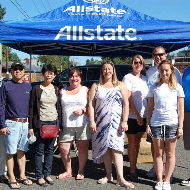 Ami Boal-Bennett: Allstate Insurance   113 NE Joy St, Camas, WA, 98607   +1 (360) 834-3992