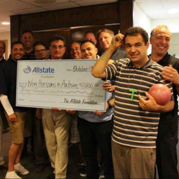 Andrea DeBenedetto: Allstate Insurance   55 E Main St, Ramsey, NJ, 07446   +1 (201) 327-5700
