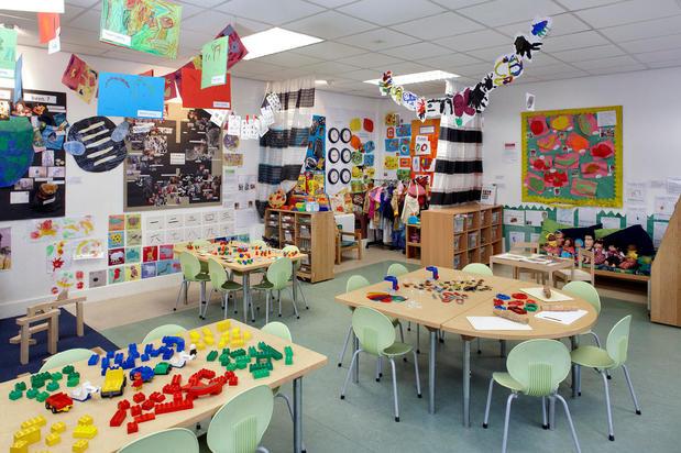 Bright Horizons Broadgreen Day Nursery And Preschool | Broadgreen Hospital, Liverpool L14 3LB | +44 333 414 9554