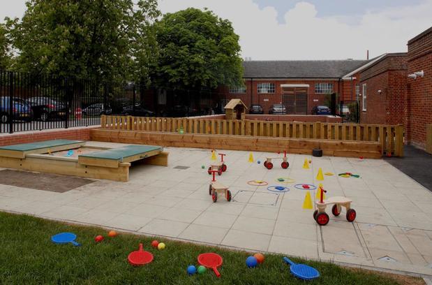 Bushy Tails Day Nursery And Preschool | Queens Road, Teddington TW11 0LW | +44 330 057 3912