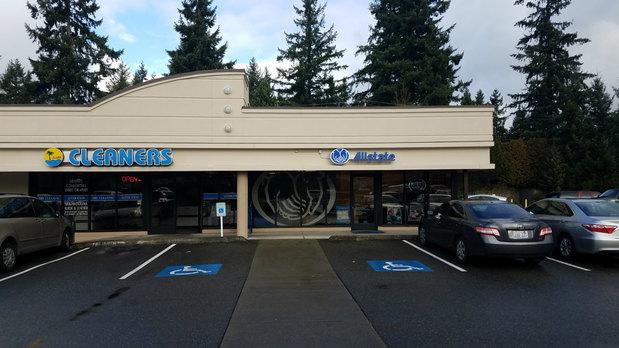 Mark L. Frandsen: Allstate Insurance   1506 145th Pl SE, Ste B, Bellevue, WA, 98007   +1 (425) 226-3734